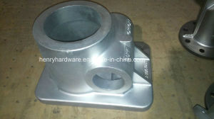 Carbon Steel Silica Sol Casting pictures & photos