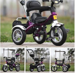 Hot Sale Baby Item Baby Tricycle for Sale pictures & photos