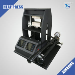 High Pressure 10tons hard press rosin DAB press machine pictures & photos