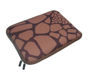 Popular Neoprene Fashion Carry 15′′ Laptop Sleeve pictures & photos