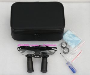 Magnifying Glasses Surgical Loupes Doctor Eye Loupes Microsurgery Neurosurgery Loupes pictures & photos