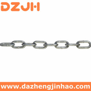 Trailer Safety Chain Made of Australian Standards as 4177.4 pictures & photos