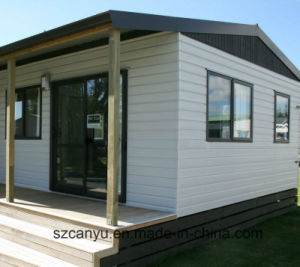 20 Feet Container House with German Standard pictures & photos