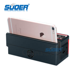 Suoer 12V 200W Fast Car Charger Inverter (STA-K350A) pictures & photos