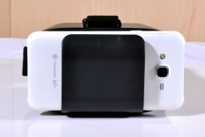 Support Smart Phone Mini 3D Vr Headset pictures & photos