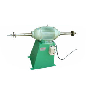 Manual Motor Polishing Machine for Stainless Steel pictures & photos
