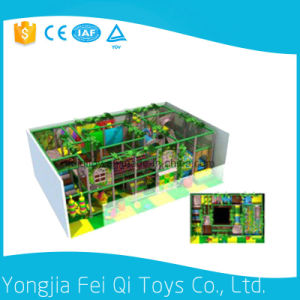 Kids Indoor Playground for Sale with High Quality Hot Sale pictures & photos