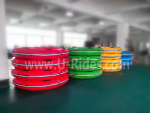 Hot Sale Inflatable Floating Raft for Sale pictures & photos