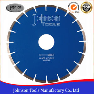 300mm Diamond Laser Saw Blade for Marble pictures & photos