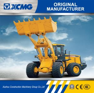 XCMG Lw300kn 3ton Small Front End Wheel Loader for Sale pictures & photos