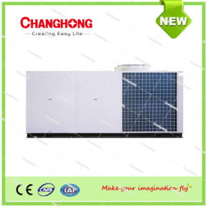 Central Air Conditioner Heatpump Packaged Rooftop Unit pictures & photos