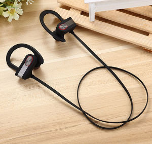 Logo Support Bluetooth Earphones Q7 V4.1 Wireless Sport Stereo Earphone pictures & photos