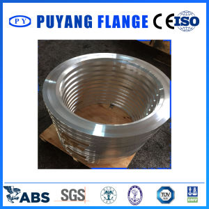 High-Quality Aluminum Plate Ring Flange (PY0129) pictures & photos