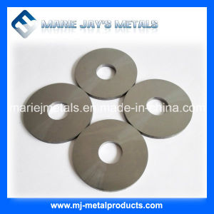 Tungsten Carbide Saw Blade Blanks K10-K30 pictures & photos