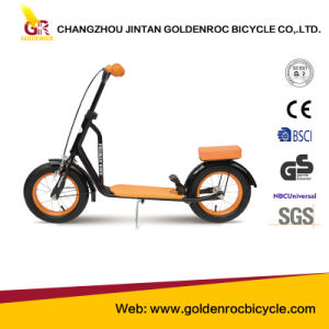 (Gl209-2) Hot Selling 12′′ Kids Scooter with Ce pictures & photos