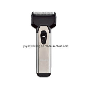 Electric Reciprocating Shaver with Trimmer Electric Razor pictures & photos