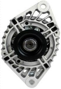 Auto Alternator for Alfa Romeo 145, 146, 147, FIAT Bravo, a, Doblo, 90A, 46554408, 46763533, 8EL737206001, 8EL737210001, Lra887, Lrb330, Car113667, Ca1159IR pictures & photos