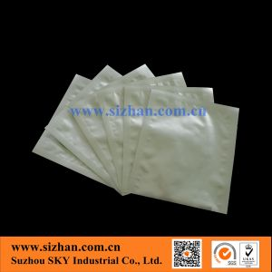 ESD Moisture Barrier Bags for Wafer Plastic Packaging Bag pictures & photos
