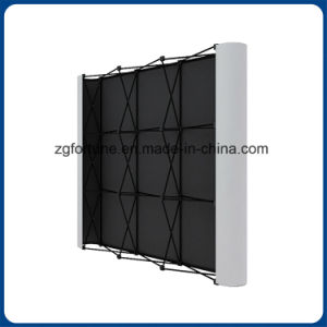 Hot Selling Advertising Pop up Display Stand Pop up Stand pictures & photos