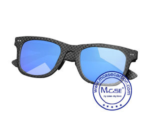 2017 China Wholesale Sports Sunglasses Outdoor Cool Carbon Fiber Sunglasses pictures & photos