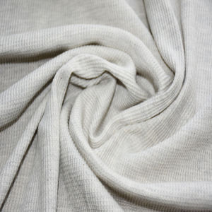 245GSM 100%Cotton Waffle for Clothing pictures & photos