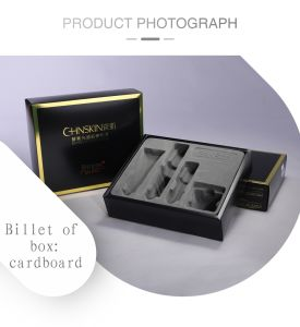 Stylish Convenient Full Telescope Cardboard Functional Gift Box pictures & photos