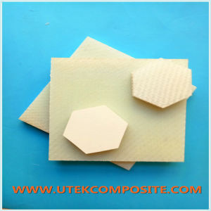 High Strength Light PP Honeycomb Core for Car Roof pictures & photos