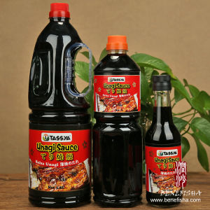 Tassya 1L Japanese Soy Sauce for Sushi Food pictures & photos