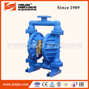 Pneumatic Double Air Operated Diaphragm Pump pictures & photos