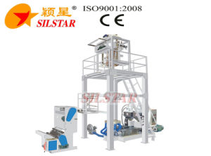 Double Screw Film Blowing Machine pictures & photos