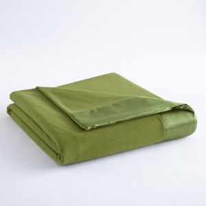 Promotion Polar Fleece Massage Table Blanket by Stain Binding pictures & photos