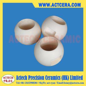 Precision Ceramic Ball Valves Machining pictures & photos