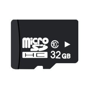 Micro SD 32g SDHC 80MB/S Grade Class10 Memory Card C10 Uhs-I TF/SD Cards Trans Flash Sdxc 64GB 128GB pictures & photos
