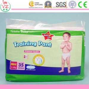 Made in China Disposable Baby Diaper pictures & photos