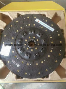 Clutch Plate for Mitsubishi Pajero 6g72, MR111650 pictures & photos