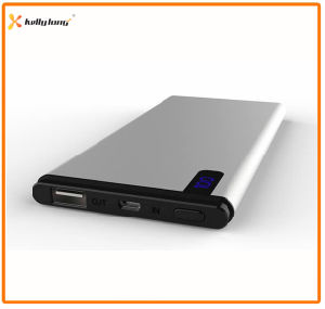 10000mAh Travel Charger, Emergency Charger Power Bank with LED Display pictures & photos