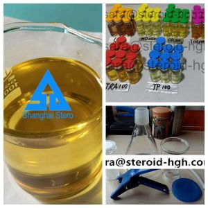 Large Quantity Supply High Purity Steroid Liquids Vials Deca for Injection pictures & photos