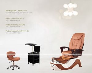 Pedicure SPA Chair (M9011-3) pictures & photos