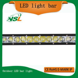 Slim LED Light Bar for 4X4 Offroad Driving CREE Cheap Price pictures & photos