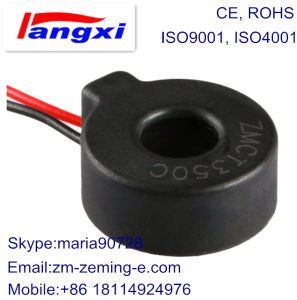 Miniature Electronic Current Transformer/ Flying Wires Current Transformer Used for Instruments Zmct350c pictures & photos