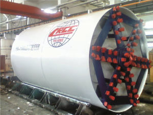 EPB Pipe Jacking Machine/EPB Microtunnel Boring Machine pictures & photos