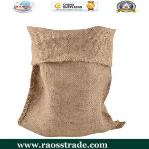 Eco Friendly Hessian Jute Garden Bag pictures & photos