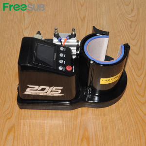 Freesub Sublimation Coffee Cup Heat Press Machine (ST-110) pictures & photos