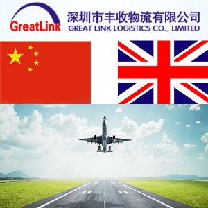 Global Forwarding From China to Newcastle/Plymouth/Edinburgh, UK