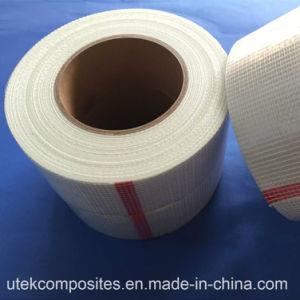 55GSM Fiberglass Mesh with Pet for Building pictures & photos
