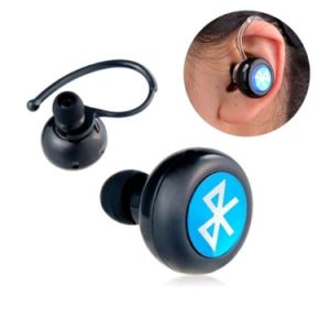 Mini Sport Handfree Mono Wireless Bluetooth Headset Earphone Headphone pictures & photos