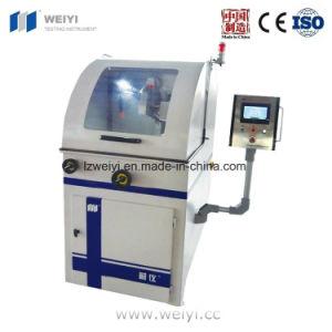 Specimen Cutting Machine (LDQ350A) for Metallographic Sample pictures & photos