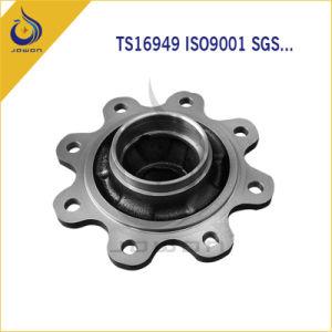 CNC Machining Parts Car Accessories Wheel Hub Auto Parts pictures & photos