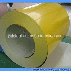 Large Stock PPGI Steel Coils pictures & photos