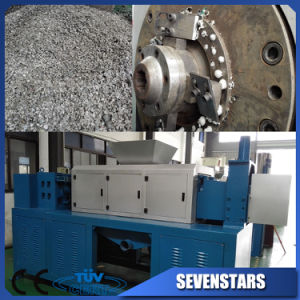 Plastic Film Screw Drying and Squeezing Machine pictures & photos